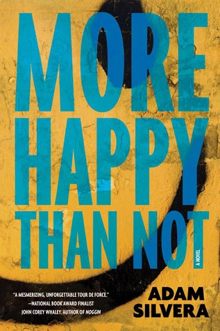 https://www.goodreads.com/book/show/19542841-more-happy-than-not