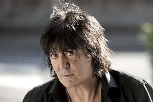 Avatar of Ex-UFO Bassist Pete Way Has Heart Attack