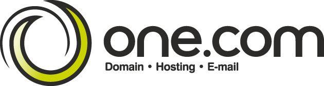Resultado de imagen para one.com logo