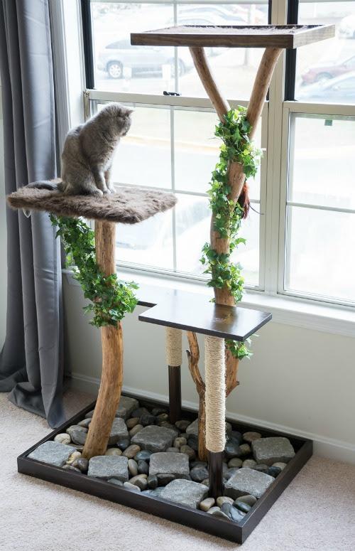 ToT15 Cat Tree