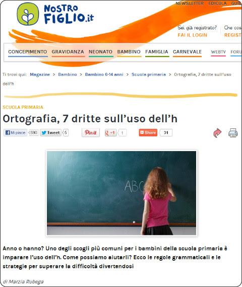 http://www.nostrofiglio.it/Bambino-7-13-anni/scuola/Ortografia_7_dritte_sull_uso_dell_h.html
