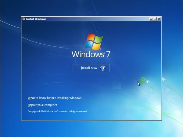 How-To-Format-Windows-7-11