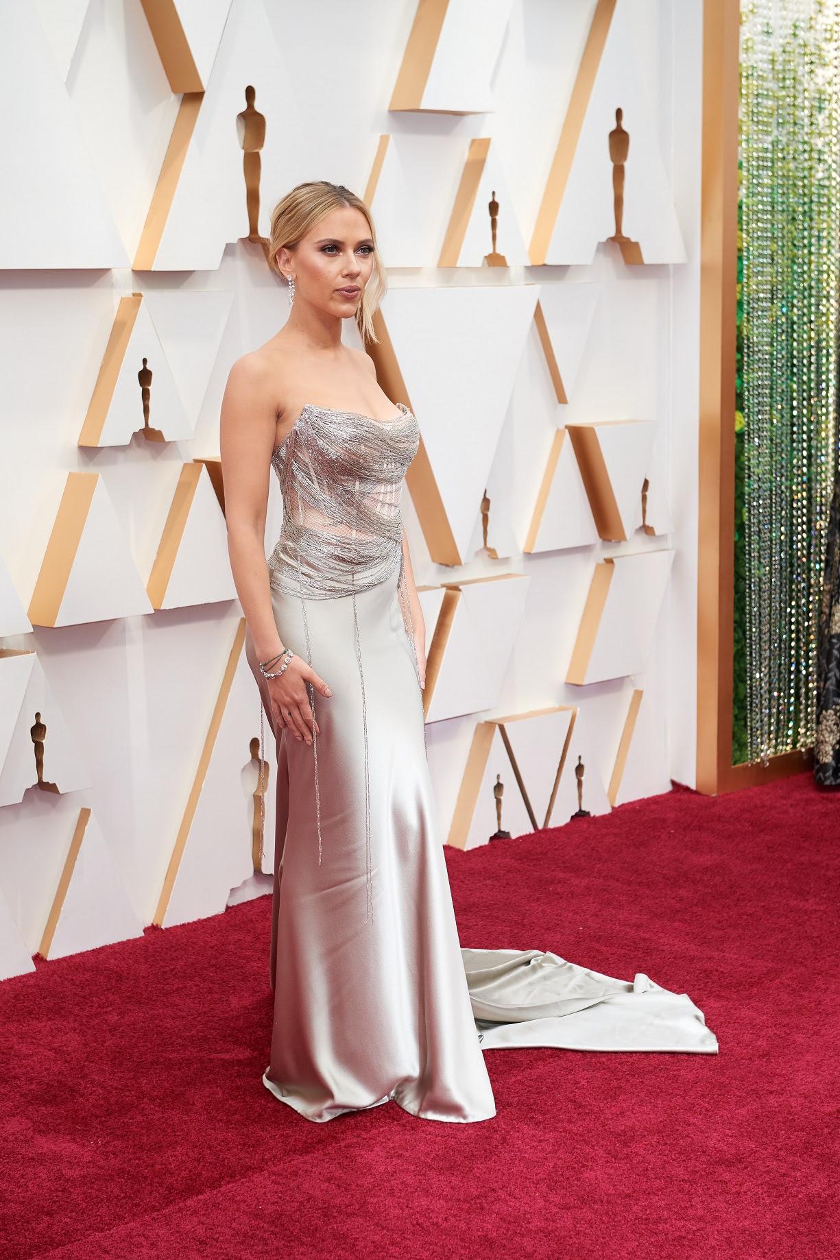 Oscars 2020: Best Dressed Stars - Fashion Experts