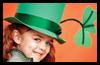 Luck o' the Irish Shamrock Cap Craft for Kids