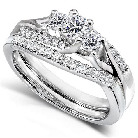 diamond wedding ring sets for women   Wedding Ideas and