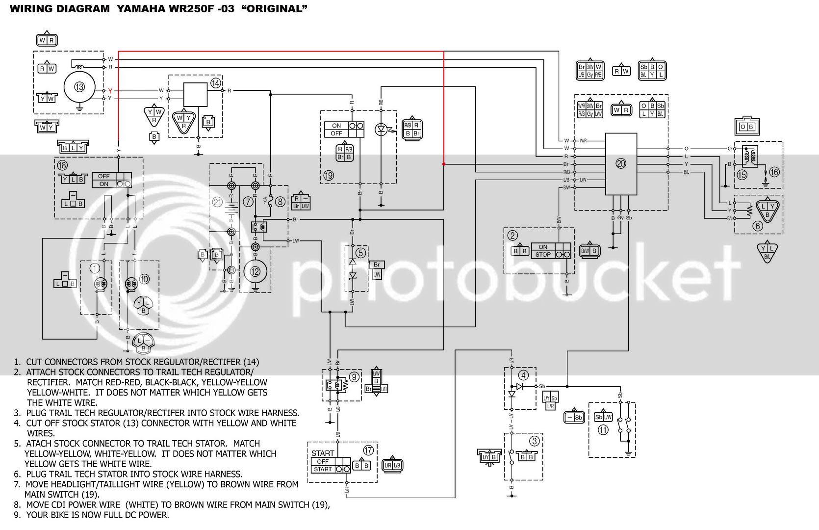 Load Trail Dump Trailer Wiring Diagram