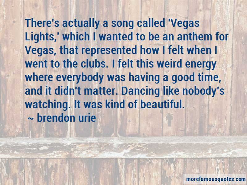 Quotes About Vegas Lights Top 6 Vegas Lights Quotes From Famous Authors