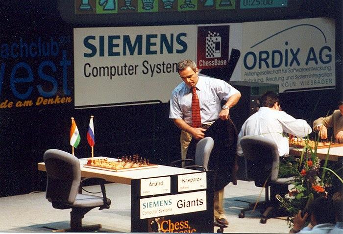 ajedrez, juegos olimpicos