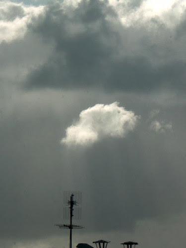 ciel du 22 avril 2005