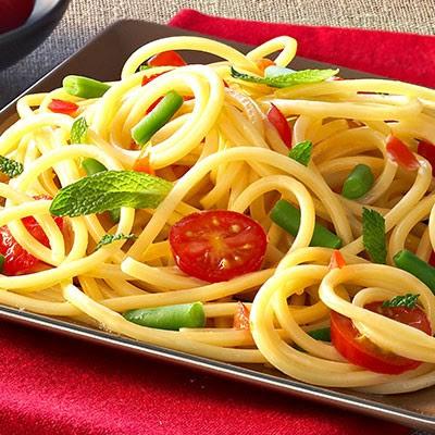 Cuisiner les pâtes à l'italienne