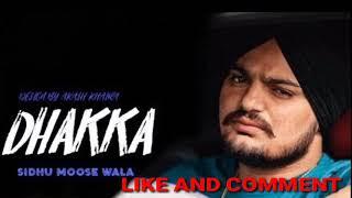 Dhakka Song Download Mp3 Mr Jatt Com