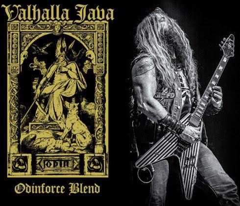 Deathwish Coffee   Dead Threads - Dead Blog - Gothic, Punk & Rockabilly Clothing