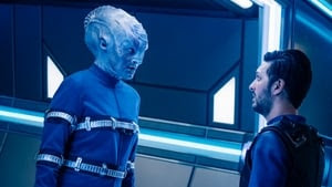 Star Trek: Discovery Season 1 : Despite Yourself