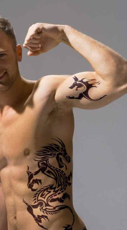 22 Tattoo Ideas For Guys Tattoo Designs Ideas For Man And Woman