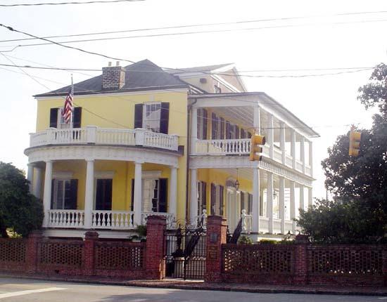 Charleston-Historic-District