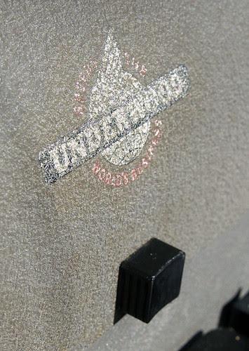Underwood Electric