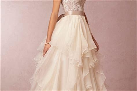Wedding Dresses for Women with Broad Shoulder   EverAfterGuide