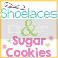 Shoelaces and Sugar Cookies