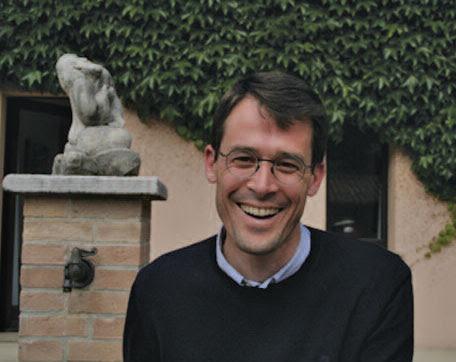 Brother Matthias Wirz