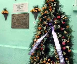 Rememoran levantamiento histórico en Santiago de Cuba para apoyar desembarco del Granma