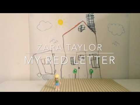 My Red Letter 2017 - E076 - Zara