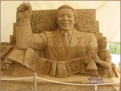 30 Nelson Mandela