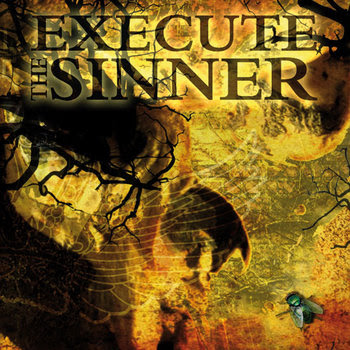 Execute The Sinner EP cover art
