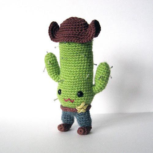 Cacti Joe