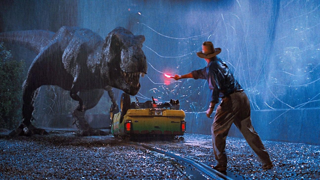 """""""Jurassic Park"""" ganhará celebração de 25 anos!"""