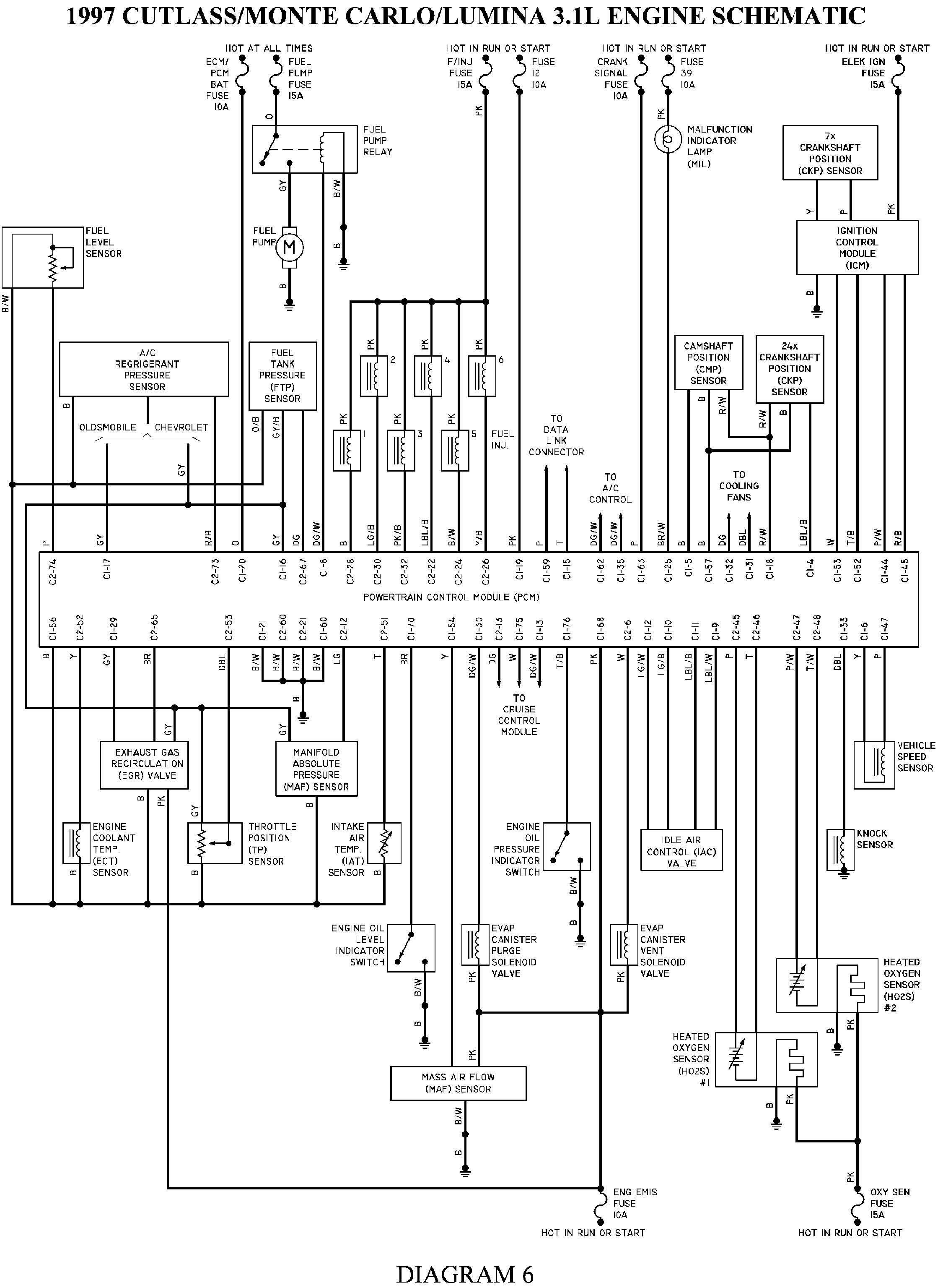 77c967 97 Chevy Fuse Box Diagram Wiring Library