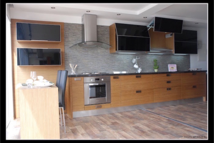 Kitchen Design | APA Kitchen Design Ltd | Cyprus Nicosia