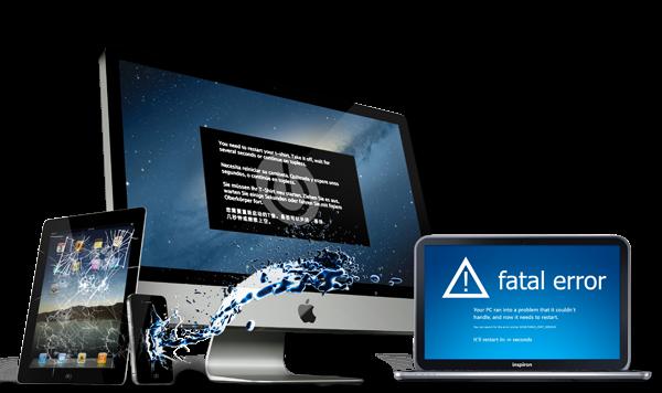 Windows PC and Mac Computer Repair in Philadelphia