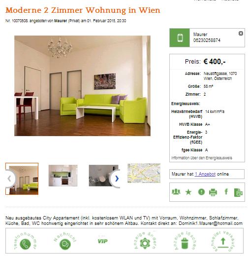 Wohnungsbetrug.blogspot.com: Dominik1.Maurer@hotmail.com