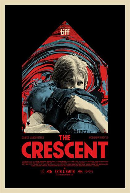 Risultati immagini per the crescent poster