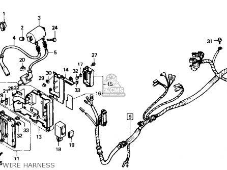85 Honda Shadow 700 Wiring Diagram Wiring Diagram Pour Limit Pour Limit Cfcarsnoleggio It