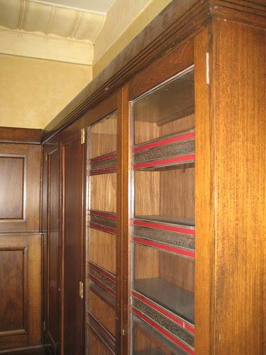 Cupboard, RHSV