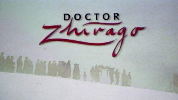 """Cómo la CIA metió """"Doctor Zhivago"""" en secreto a la ex URSS"""