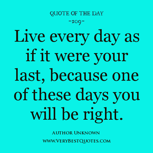 Quotes About As At This Day 103 Quotes
