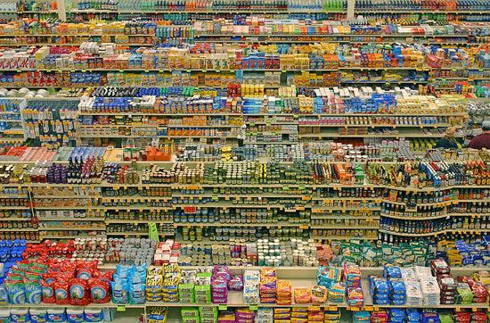 Potrošništvo