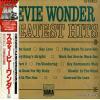 WONDER, STEVIE - greatest hits