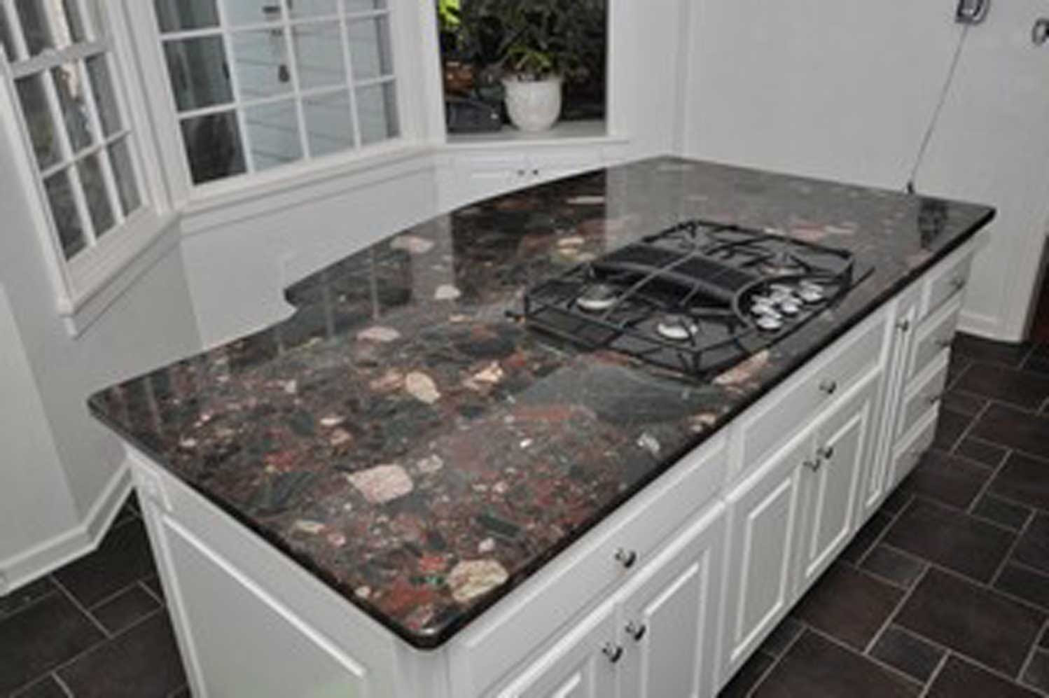 Custom Granite Countertop Fabricators Richmond Va
