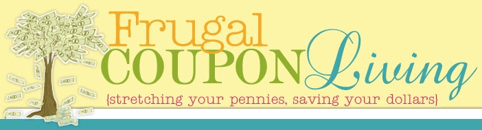 Frugal Coupon Living - Stretching Your Pennies, Saving your Dollars