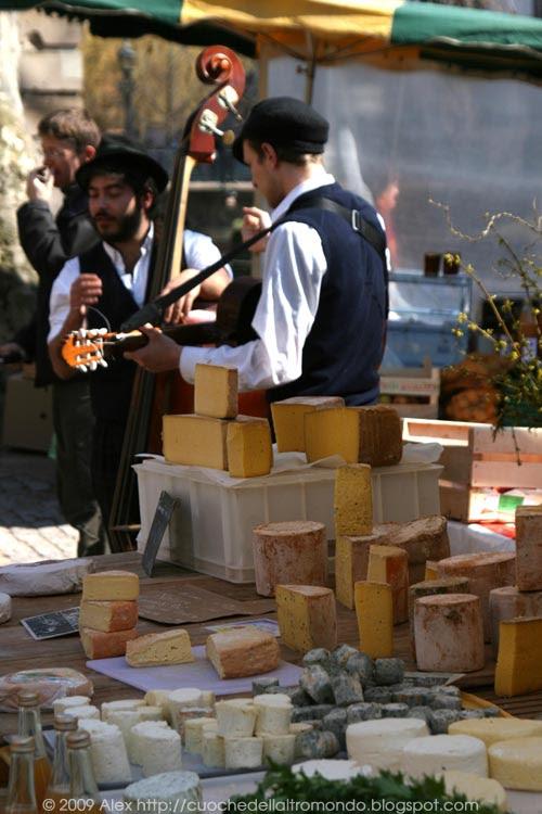 Mercato di strasburgo