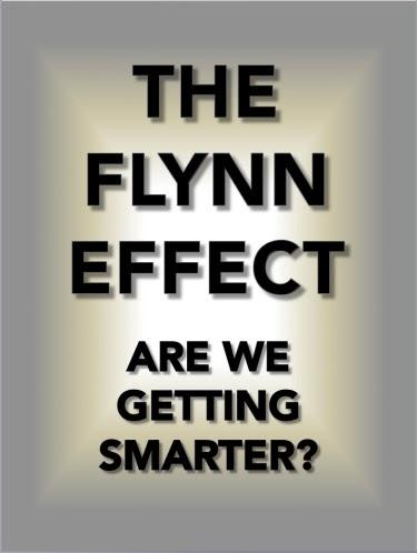 Image result for flynn effect