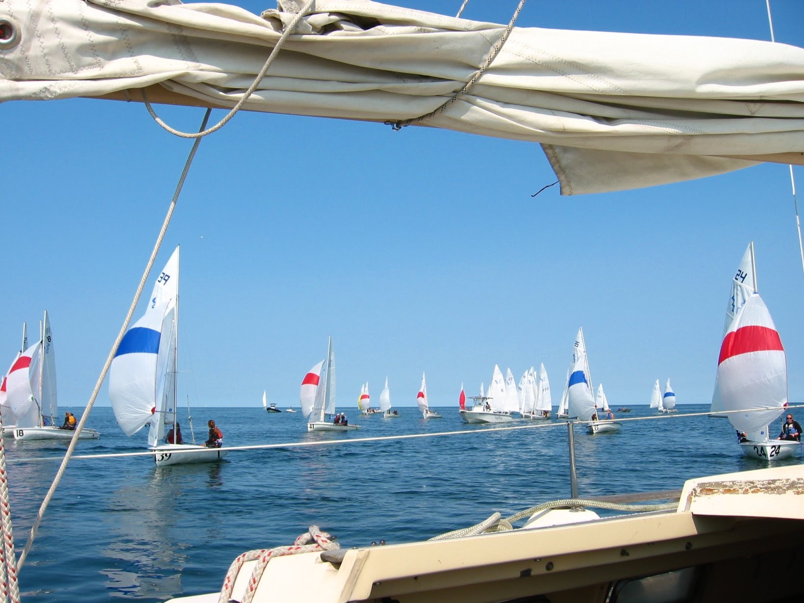 sail boats in milwaukee -- soul-amp.com