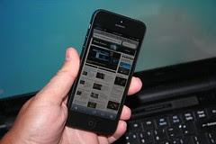 BYOD iPhone