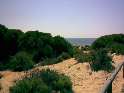 Andalucia,paraje natural