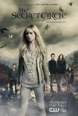 the-secret-circle-poster-saison-1
