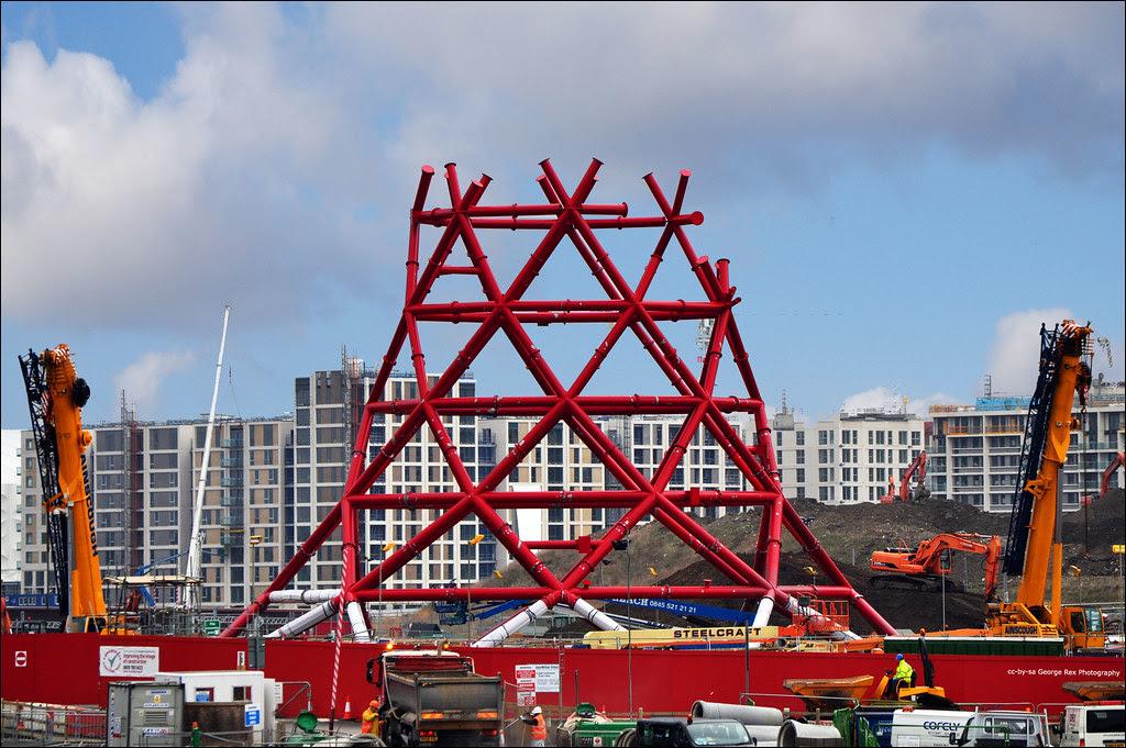 Orbit Tower (ArcelorMittal Orbit) #1