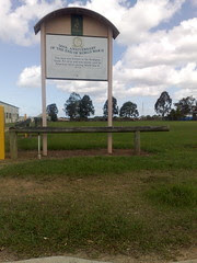 A3 Airfield